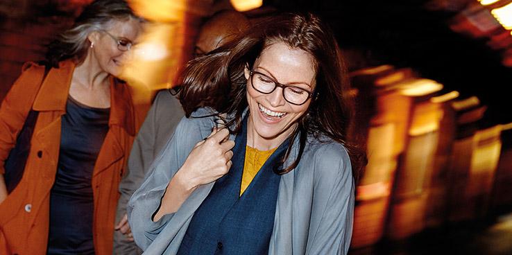 Osta kahdet design-silmälasit 99 € - saat kaksi tyyliä yhden hinnalla