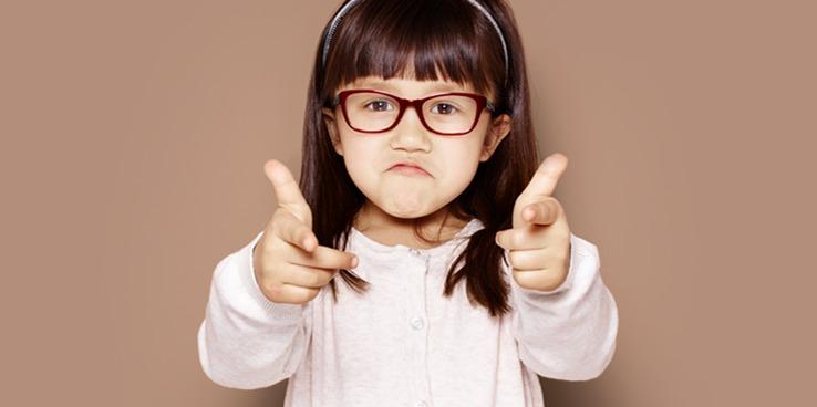 Kahdet lasten silmälasit yksien hinnalla alk. 79 €