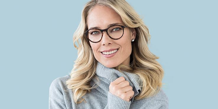 Osta kahdet design-silmälasit alk. 99 € - saat kaksi tyyliä yhden hinnalla
