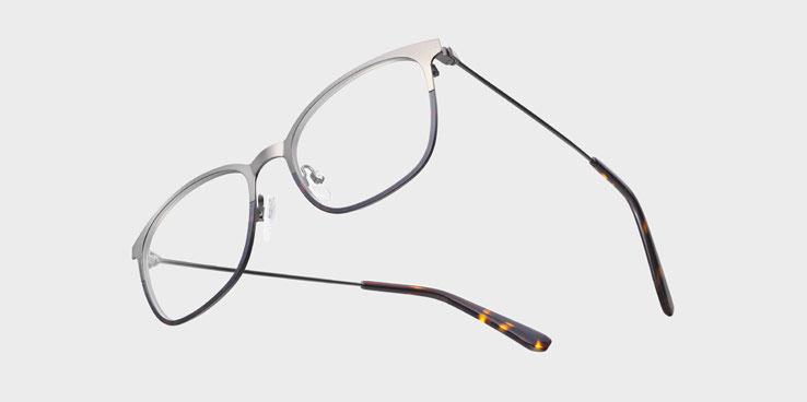 Edut yksien silmälasien ostajalle