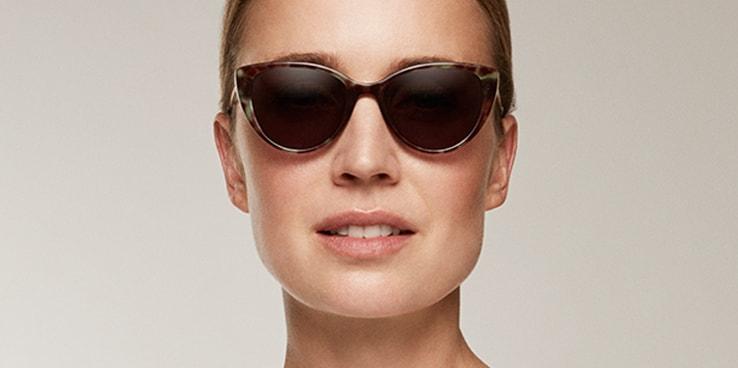 Aurinkolasit kaupan päälle, kun ostat silmälasit