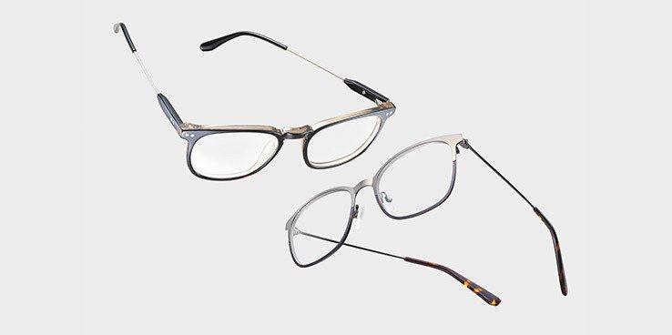 Toiset silmälasit veloituksetta? Yes!