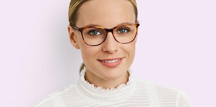 -100€ alennus design-silmälaseista