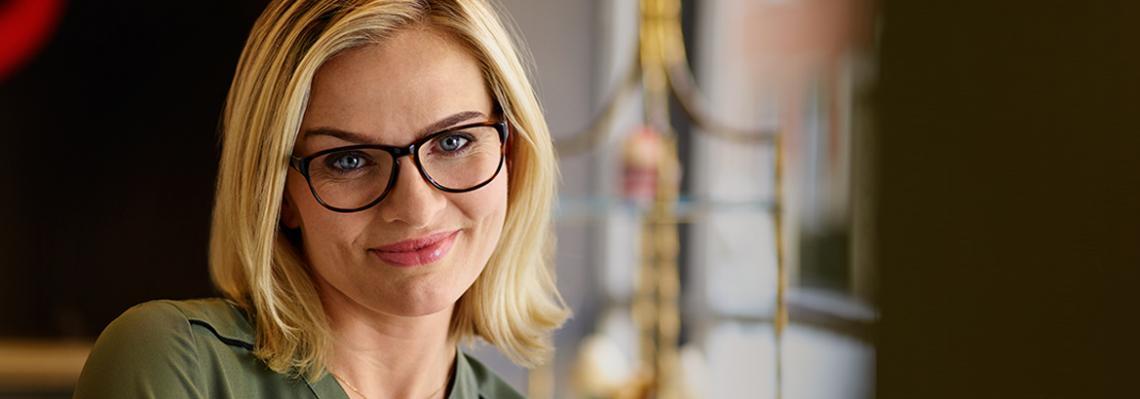 Specsavers-silmälasit