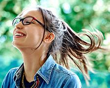 Nuorten näönhuolto Specsaversilla