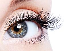 Silmien rasittuminen näyttöpäätetyössä