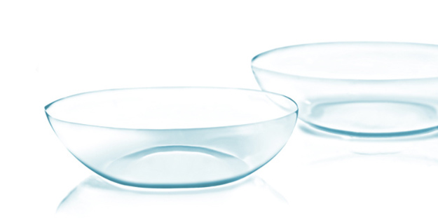 Dailies Aqua Comfort Plus Multifocal -piilolinssit