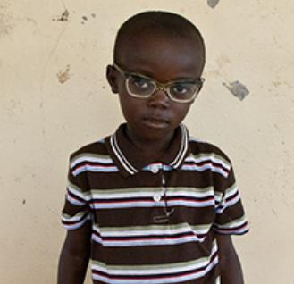 Silmälasikeräys Tansaniaan
