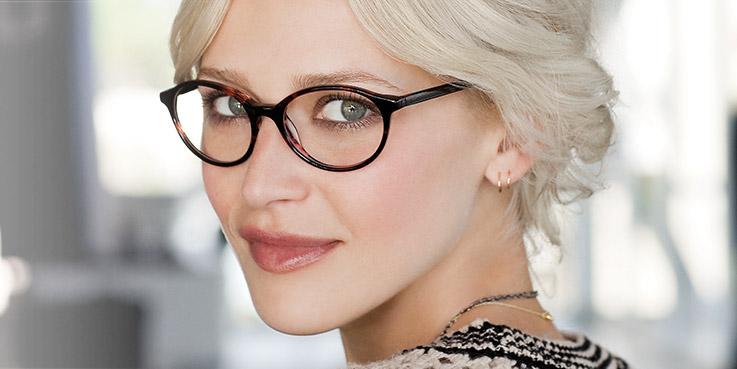 Naisten silmälasit ja kehykset  4ef261bafa